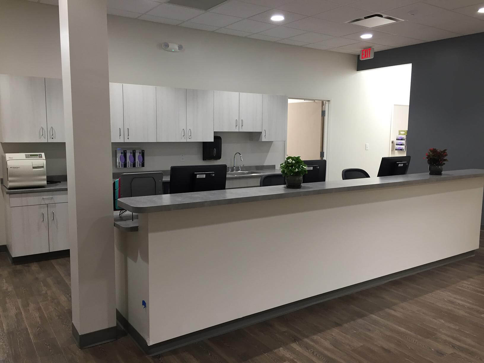 Velocity Urgent Care - Wards Corner, Norfolk Va.