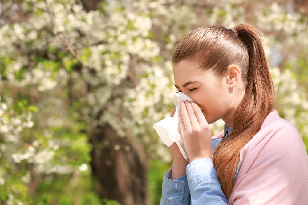 How to Battle Seasonal Allergies This Spring