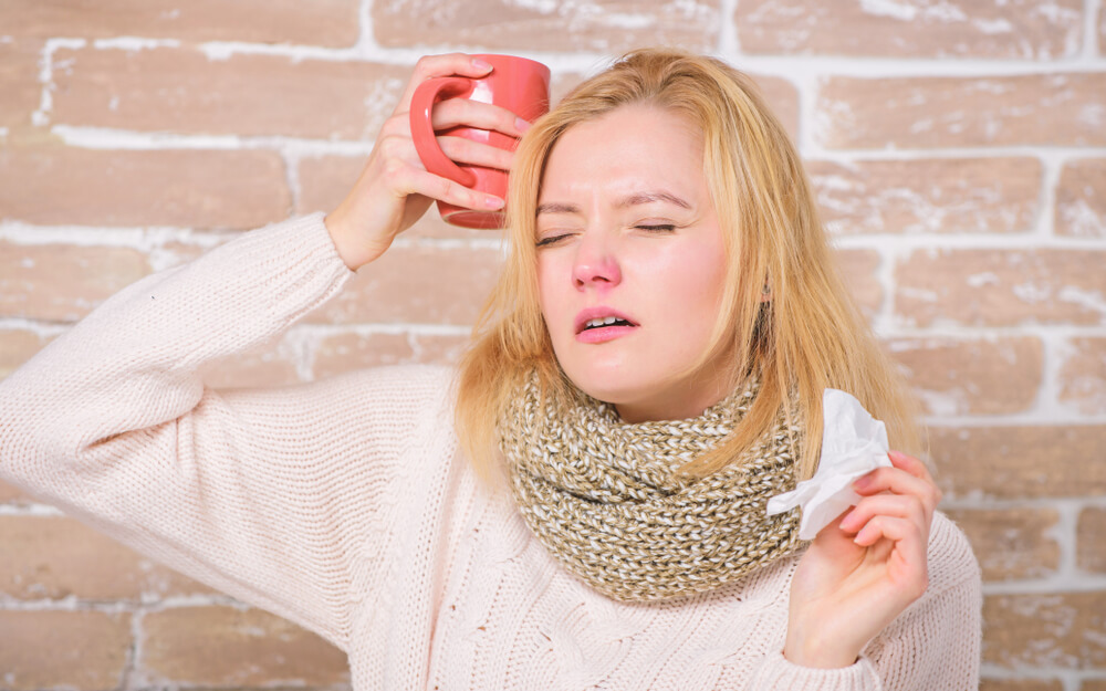 Fall allergies, a cold, or COVID-19? What to do about each one.