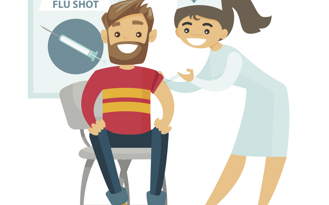 Why Getting a Flu Shot This Year is More Important Than Ever