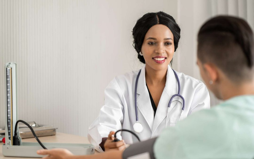5 reasons why you should get an STD test