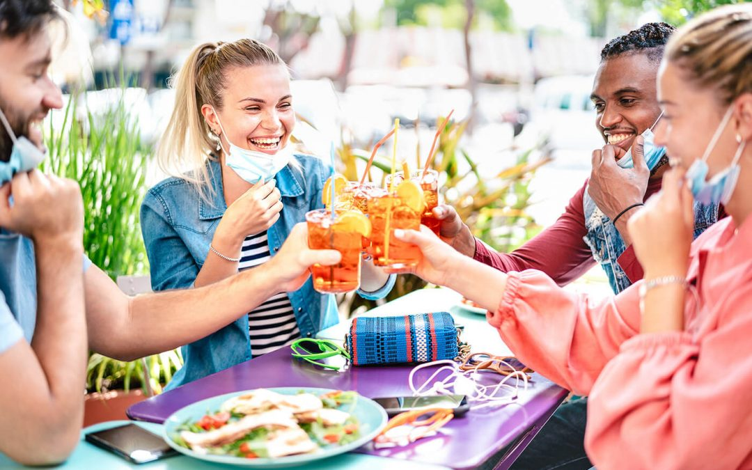 How to Keep Your Alcohol Usage Healthy This Summer